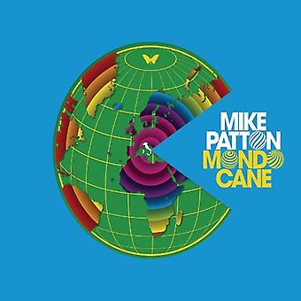Mike Patton - Mondo Cane [CD] USA import