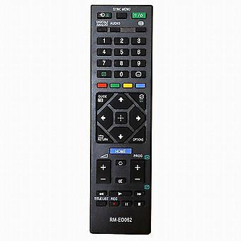 RM-ED062 Pre Sony LCD TV diaľkové ovládanie KDL-40R485B KDL-40R480 KDL-32R430B