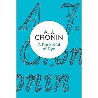 A. J. Croninin ruistasku - 9781447252849 Kirja