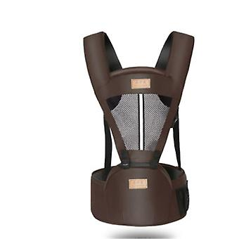 Baby carrier med höftsätet avtagbar multifunktionell midja stöd pall rem