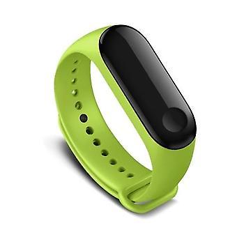 Náhradné 220mm náramok náramok hodinky band pre Xiaomi Miband 3 Smart náramok