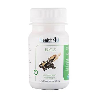 Fucus 100 tablets