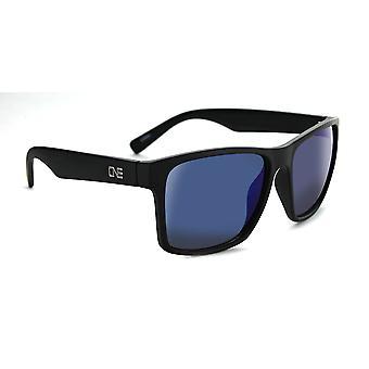 Bankroll - mens retro style polarized wide sunglasses