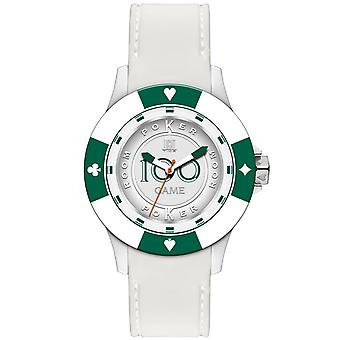 Light time watch poker l147ds