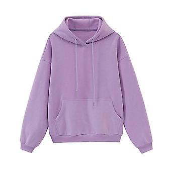 Survêtements en molleton et sweats à capuche surdimensionnés, Unisex.