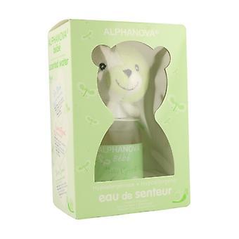 Unisex Baby Parfym - baby Grön 100 ml