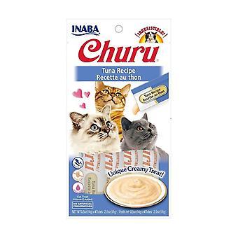 Churu Cream for Tuna Cats None