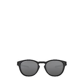 Oakley OO9265 matta musta unisex aurinkolasit