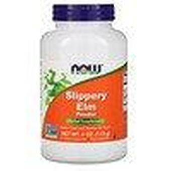 Now Foods, Slippery Elm Powder, 4 oz (113 g)