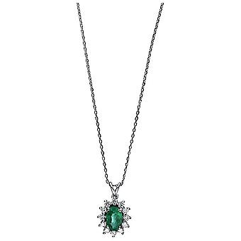 Luna Creation Promessa Collier 4F260W8-1