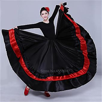 Spanish Dance Costume