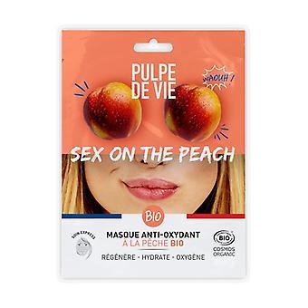 Sex On The Peach 1 unit