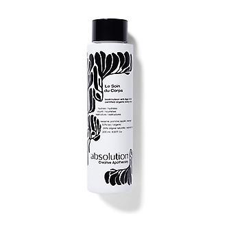 The Black Soap 200 ml