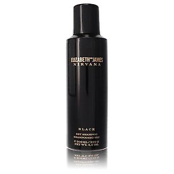 Nirvana Black Dry Shampoo door Elizabeth en James 4.2 oz Dry Shampoo