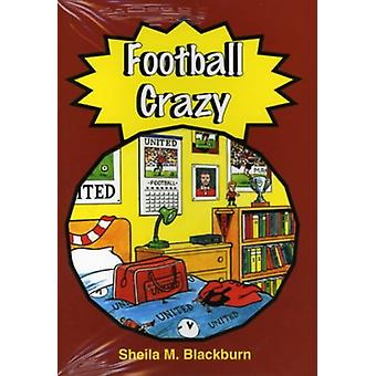 Sam's Football Stories - Set A by Sheila M. Blackburn - 9781903853191