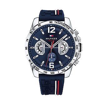 Tommy Hilfiger 1791476 Decker Men's Watch