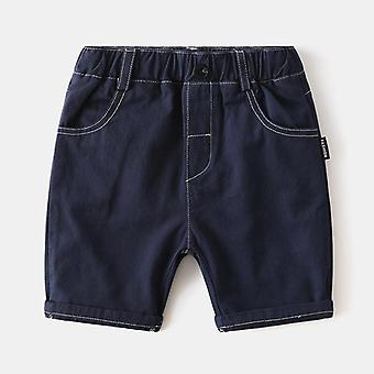 Baby Summer Short Style Pants Cool Casual Outwear Elastic Soft Shorts