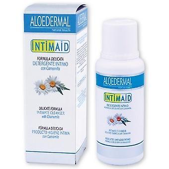 Trepatdiet Aloedermal Chamomile Intimaid 250 ml