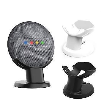 Google Home Mini Nest Mini Sesli Asistanlar İçin Masaüstü Stand Tutucusu