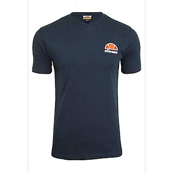 T-shirt ellesse Canaletto - Navy