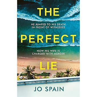 A Mentira Perfeita de Jo Espanha