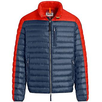 Parajumpers Bredford B.C. Red Jacket