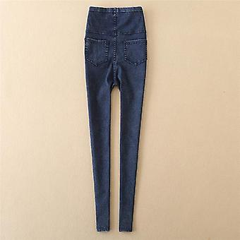 Mutterschaft Schwangerschaft Skinny Hose Jeans Hose