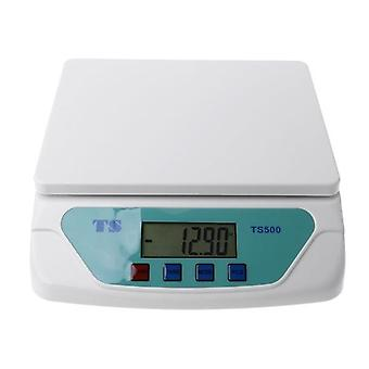25kg Electronic Scales Weighing Kitchen Scale