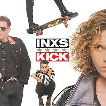 Inxs - Kick [Vinyl] USA import