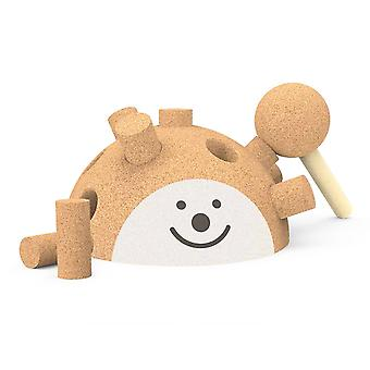 Elou Hedgehog Building Toy