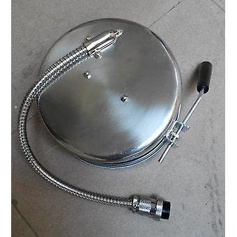 Hot Air Popcorn Maker, Popcorn-koneen lisävarusteet