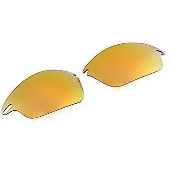 Oakley 600-318-002 Vara-aurinkolasien linssit, Monivärinen, XL Unisex-Adult