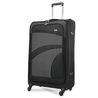 Aerolite (75x47x30cm) maleta de equipaje grande y ligera 4 ruedas