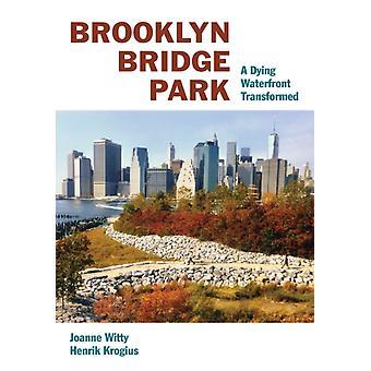 Brooklyn Bridge Park por Joanne WittyHenrik Krogius