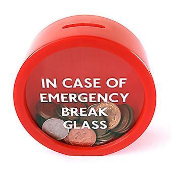 חירום הצלת חיים חזירון בנק כסף תיבת חג המולד מתנה