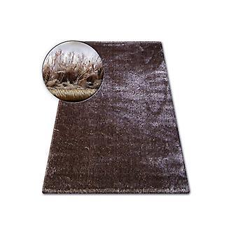 Rug SHAGGY VERONA brown