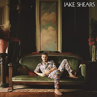Jake Shears - Jake Shears CD