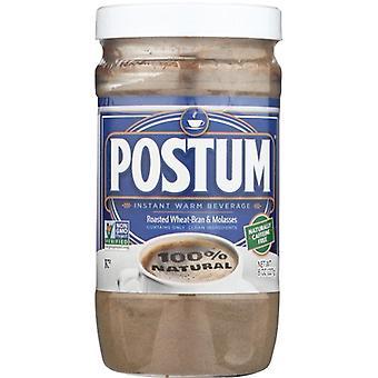 Postum Coffee Substitute Originl, Case of 6 X 8 Oz