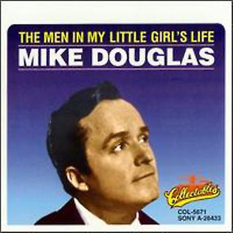 Mike Douglas - Men in My Little Girl's Life [CD] USA import