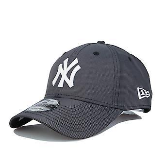 Tilbehør New Era Ripstop New York Yankees 9Forty Cap i svart