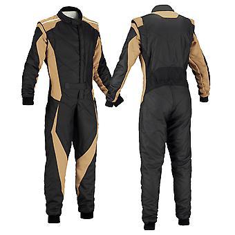 Kart racing men/women suit  kwx1