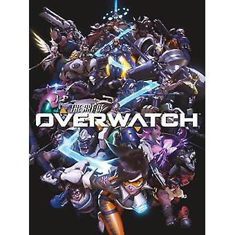 The Art Of Overwatch by Blizzard Entertainment