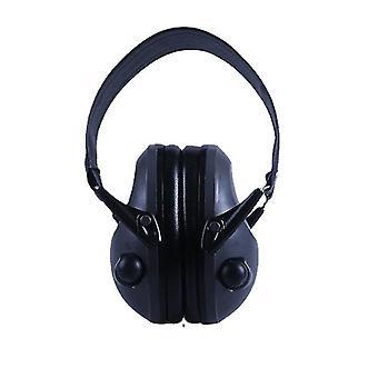 Taktinen ammunta korvatulvat säädettävä melunvaimennuksen turvakorvan muffs kuulonsuojain snr 18db korvanpuolusttajia