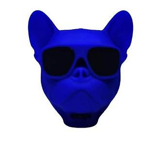 kreative franske bulldog Bluetooth-høyttalere