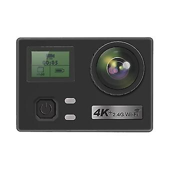 كاميرا الحركة 4K HD مكافحة اهتزاز 30M للماء