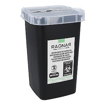 Bucket container Eurostil Blades