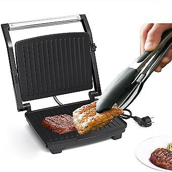 BBQ Grill Hushållskök Apparater Grill Grill Elektrisk Kokplatta Rökfri Grillad