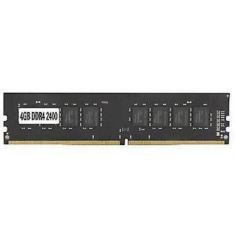 Ram ddr4 2400 mhz 4gb memory ram desktop computer pc4-19200 288 pin non-ecc