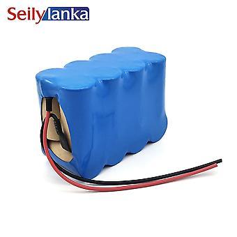 3000mah 14.4v Ni-mh Sc Batterie für Hai Sv70 Ev729 Kehrmaschine Vakuum
