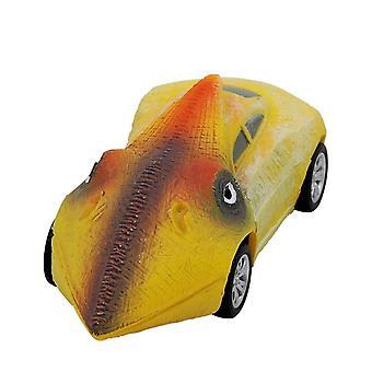 プルバック車ミニ動物車車セット男の子幼児女の子キッズギフトおもちゃ